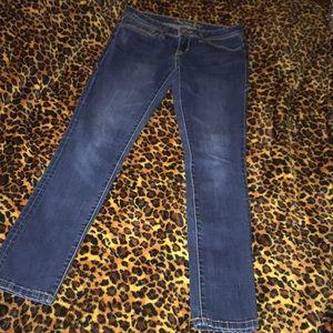 Denim - American Rag skinny jeans